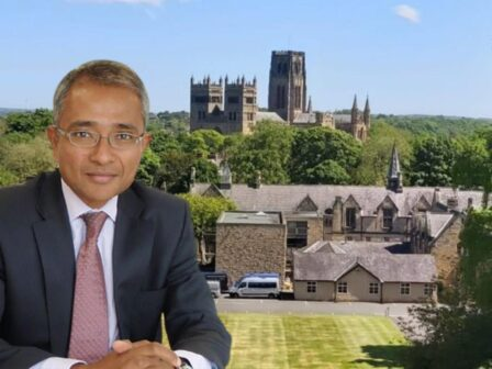 Durham School in trial of new airborne Covid detection system